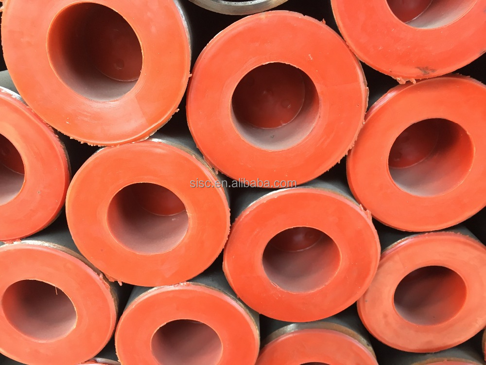 Hot Rolled Carbon Steel Tube 45# Seamless Pipe For Hydraulic Support