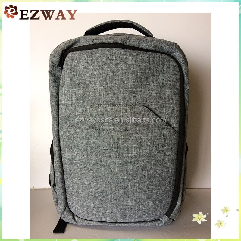 Fashion Backpack Laptop Bags For High Quantity 19 Inch Business Laptop Backpack