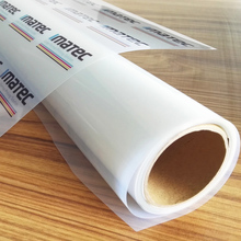 Hot Sale 100mic Positive Screen Printing Waterproof Inkjet Transparency Film
