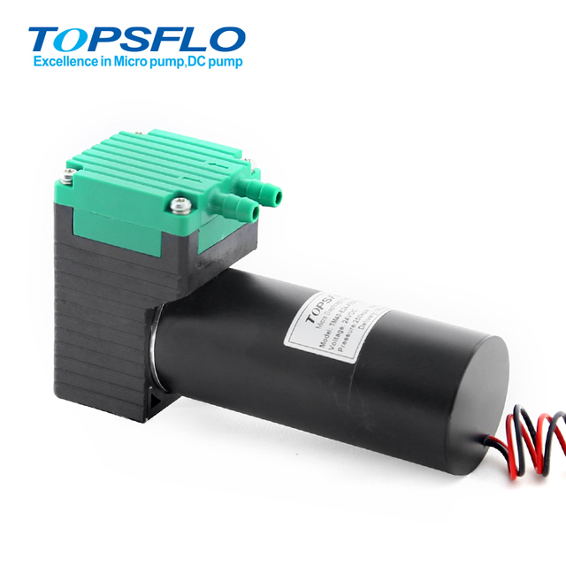 vacuum 80kpa risk-free durable face skin tightening aesthetic device pressure air compressor pump