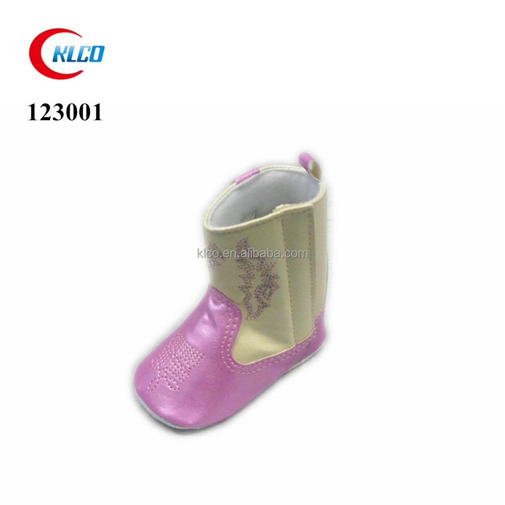 Fancy latest cheap thin sole newborn girl baby princess shoes