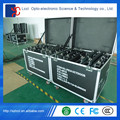 HD Outdoor P10 Die-casting LED Display Screen