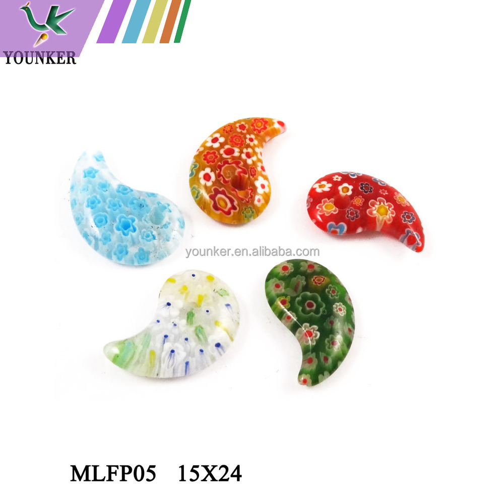 2017 Hot Selling Millefiori Glass Beads Rod