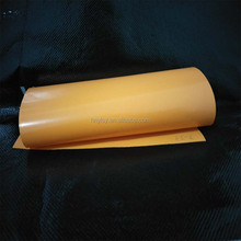 PVC film material colored pvc sheet plastic film for rain coat electrical tape