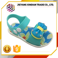 Summer Soft Casual Beach beautiful kids sandals and shoes 2017