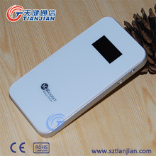 hecho en china router inalámbrico 3g