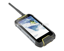 New Arrival 4G Rugged Smart Phone and Rover A8 Android 4.2 Ip68 Waterproof Rugged Phone