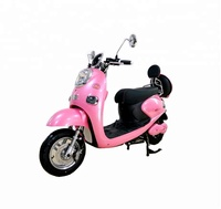 2018 800w Adult Electric Vespa Scooter For Sale