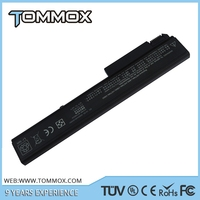 Manufacturer 11.1V 7200mAh Replacement 10.8V 2600mAh Universal Laptop Battery For HP Mini 210 Series