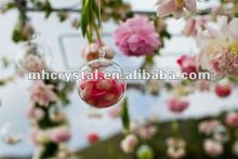 Blown glass ball decorations MH-12278