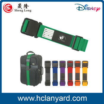 top quality colour new design luggage belt