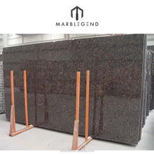 china best price natural stone tan brown granite for sale