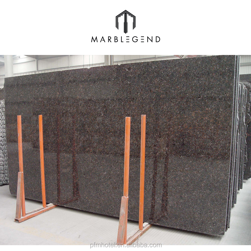 popular flamed outdoor tan brown granite backsplash