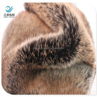 High Quality Faux Fur Fox Fake