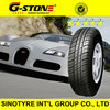G-STONE brand top high quality car tire 175/60r13,175/65r14,185/65r14,195/60r14 made in china .