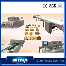 Commercial Cookie Cutter Making Machine
