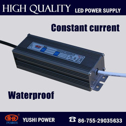 big offer waterproof constant current DC20-36V 2100mA 70W waterproof electronic led driver