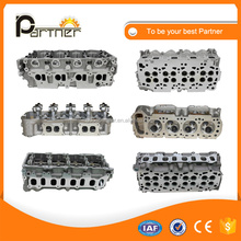 Cylinder Head for Nissan Civilian Bus Petrol 2.0L