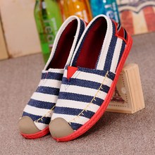 wholesale old Beijing cloth shoes canvas casual women shoes made in China