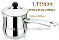 LTC023HK1 2016 coffee cooking pot with lid