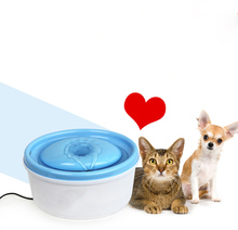 High quality 3L automatic pet water feeder for dog cat