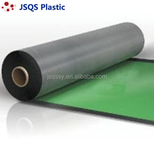 Hdpe cross laminated film for Self-adhesive modified bitumen waterproofing membrane