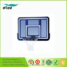 Good price best quality deluxe wall mounting acrylic backboard with PE frame