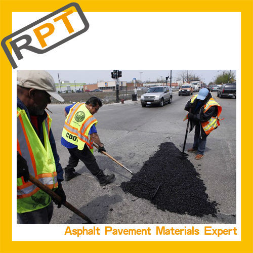 The road experts | asphalt cold mix
