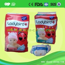 World Best Selling Products Organic Disposable Diapers