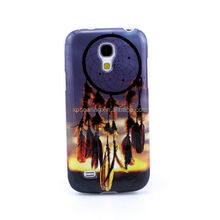 for Galaxy S4 mini Mobile phone IMD case back cover, Phone case for Samsung i9190