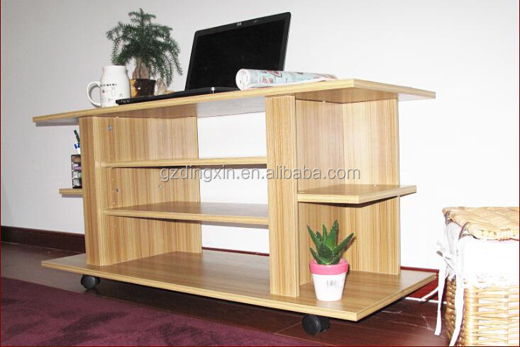 Multifunctional living room furniture LCD tv Stand design (DX-8894)