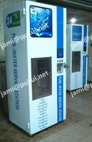 Water filling machine/water vendor/service equipment