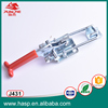 Horizontal Latch Toggle Clamp Heavy Duty