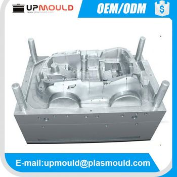 Injection mold Plastic toy Customized mold toy molding machine