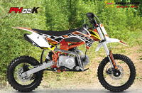 pit bike dirt bike 125cc new unique ktm