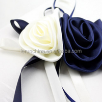 Luxury White And Blue Color Printing