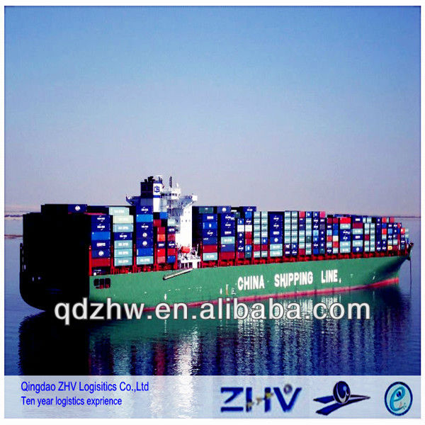 international logistics/china to worldwide/best freight agency/sea shipping service