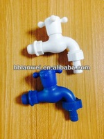 CHINA PVC faucets