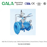 China supplier OEM parts good quality new products GALA 1340B Burst Control Valve for oil