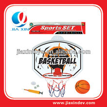 Kids basketball backboard