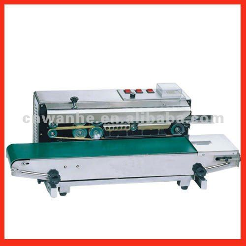 DBF-900 continuous band bag Sealer