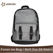 Eco-Friendly Unique Design Manufacturer China Wholesale Backpack Bag <strong>School</strong>