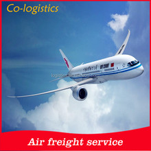 cheap air cargo rates ningbo/China to usa Amazon FBA----Ben