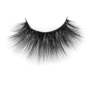 he20003c Manufacturers customize a variety of styles of thick and messy 3D false eyelashes