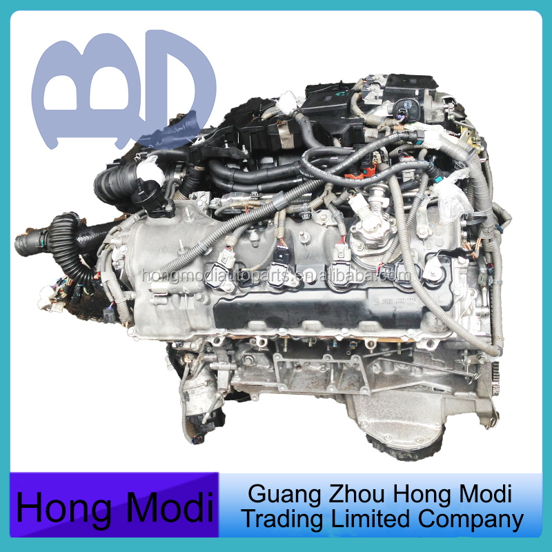 Used engine for Mercedes BWM Audi VW Cheaper price