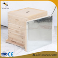 Multi-sweet hot sale apiculture equipment beehive