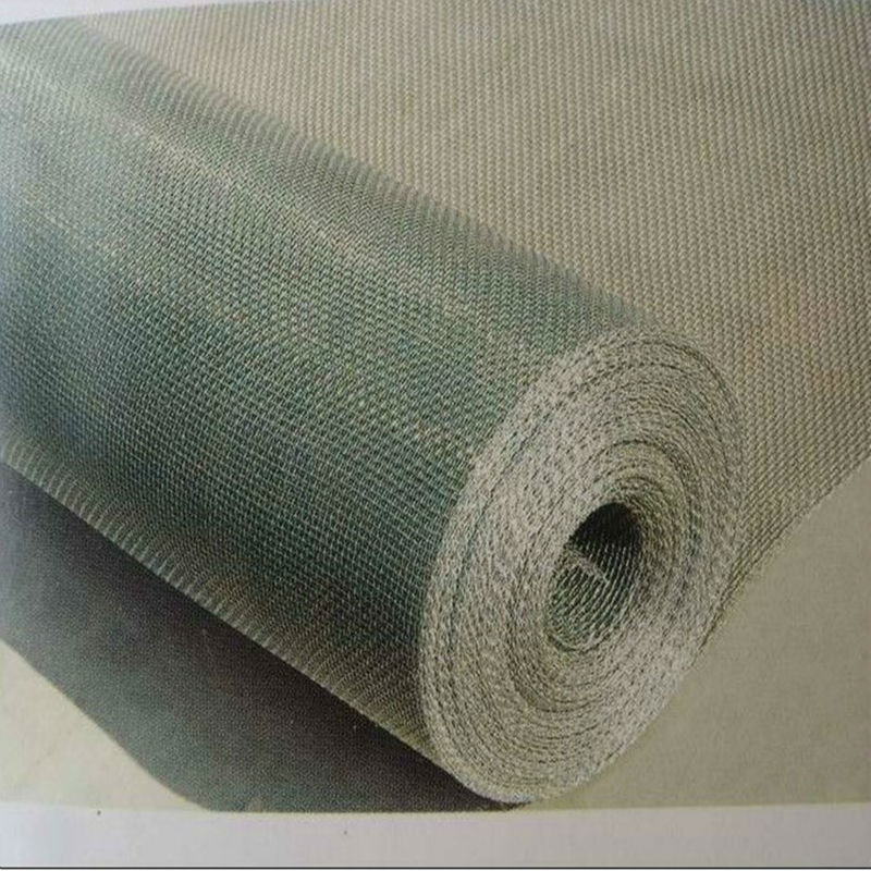 stainless steel screen printing wire mesh