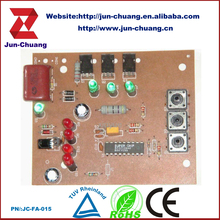 New brand 2017 OEM&ampODM Air Conditioner Control Board/PCB fabrication/PCBA