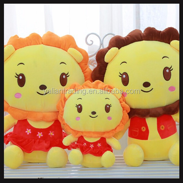 children plush toys small animal soft toy for sale