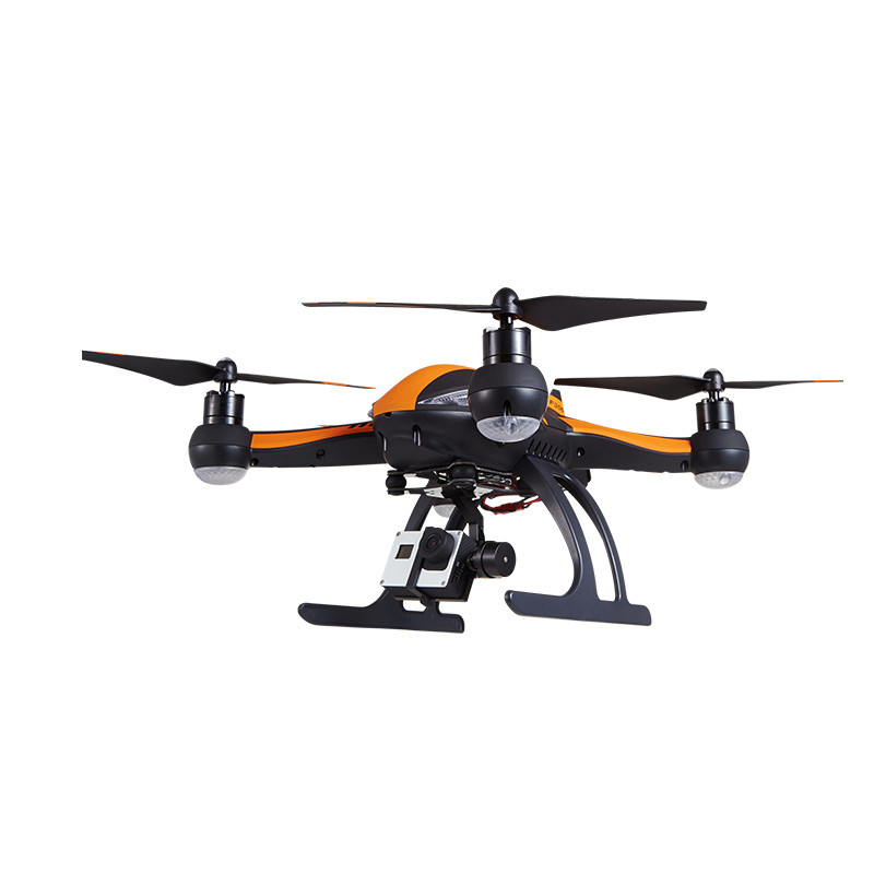 Flysight F350 professional rc Drone Combo 2.4Ghz 8 CH rc drone quad copter drones with hd camera and gps